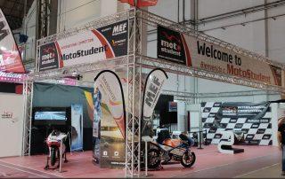 Salón de la Moto Barcelona
