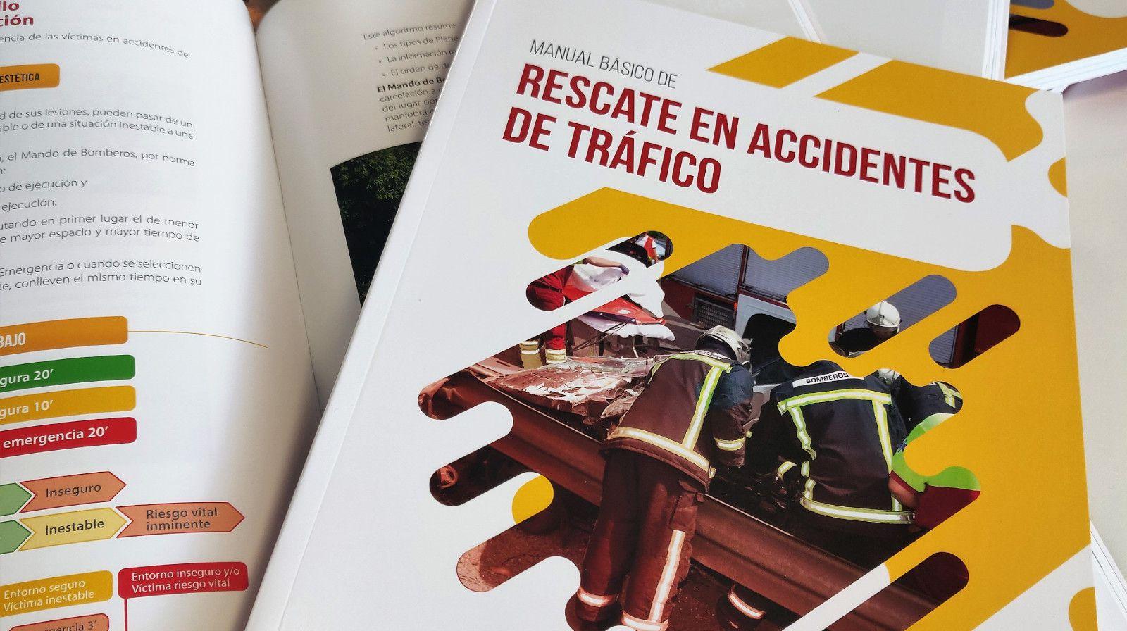 Procedimiento Unificado de Rescate en Accidentes de Tráfico