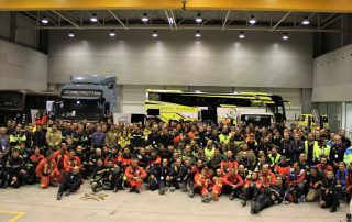 APRAT Rescue Training 2019