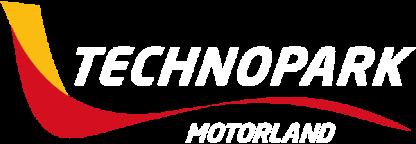 TechnoPark MotorLand Logo