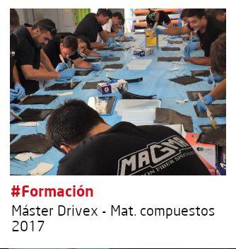 Formación Drivex