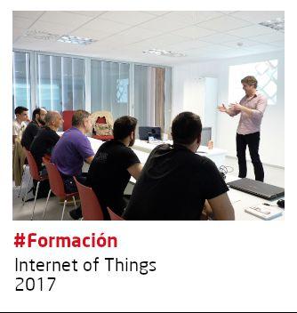 Formación IoT