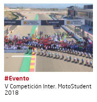 MotoStudent V
