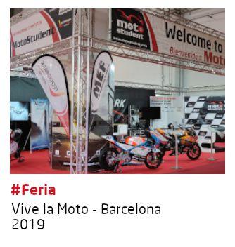 Feria Vive La Moto