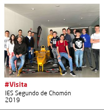 Visita Segundo de Chomón