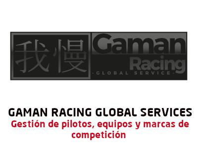 GAMAN RACING