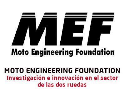 MOTO ENGINEERING FOUNDATION